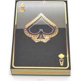 Карамба Блокнот Карты Пики 192 листа
