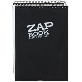 Clairefontaine Блокнот Zap Book недатированный 160 листов