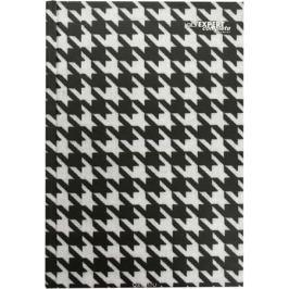 Expert Complete Ежедневник Black and white недатированный А5 288 страниц цвет белый, черный