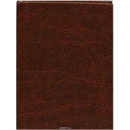 Prof Press Ежедневник недатированный цвет светло-коричневый 160 листов