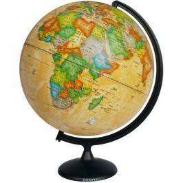 Глобусный мир Глобус с политической картой мира Ретро-Александр диаметр 42 см