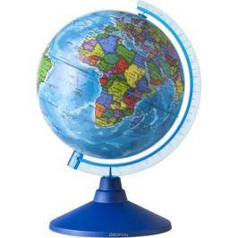 Globen Глобус Земли политический диаметр 150 мм