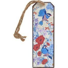 Magic Home Закладка декоративная для книг Рисовые амадины