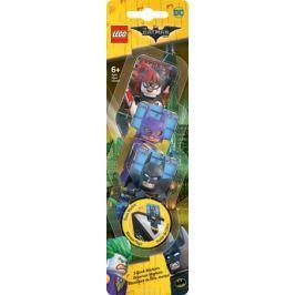 LEGO Набор закладок для книг Batman Movie 3 шт 51761