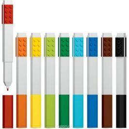 LEGO Набор маркеров 9 цветов