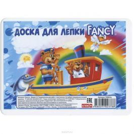 Action! Доска для лепки Fancy А5