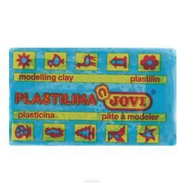 Jovi Пластилин, цвет: голубой, 50 г